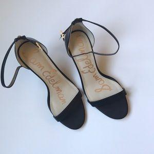 Sam Edelman Patti Shoes 8 Wide